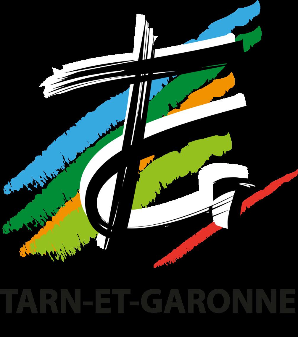 Logo Tarn et Garonne