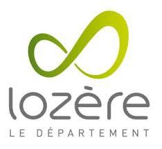 logo département lozere