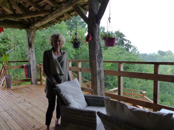 Camping Latapie de Vazerac