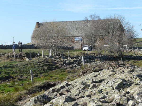 La Grange du Déroc
