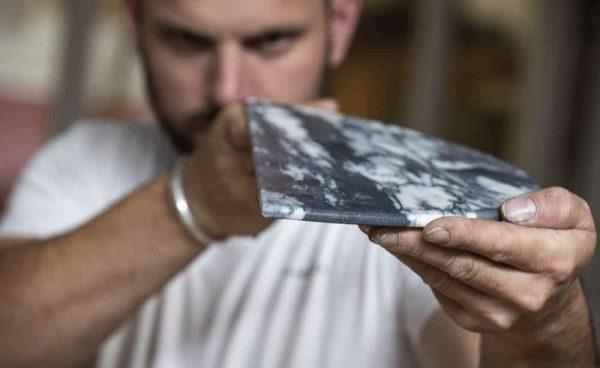 Artisanat et design : le projet de Simon CHEREAU